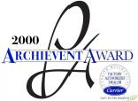 award 2001