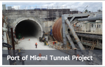 Tunnel project